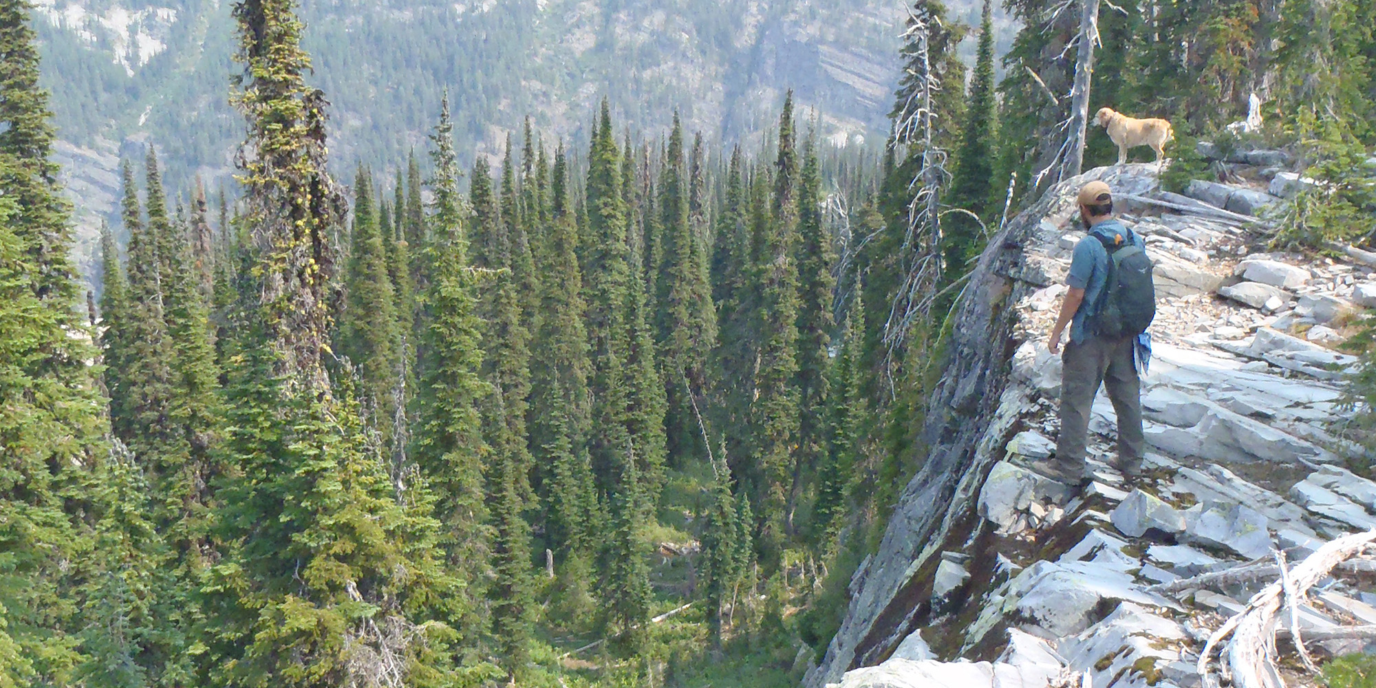 Friends of Scotchman Peaks Wilderness 2020 scholarship competition open for entries