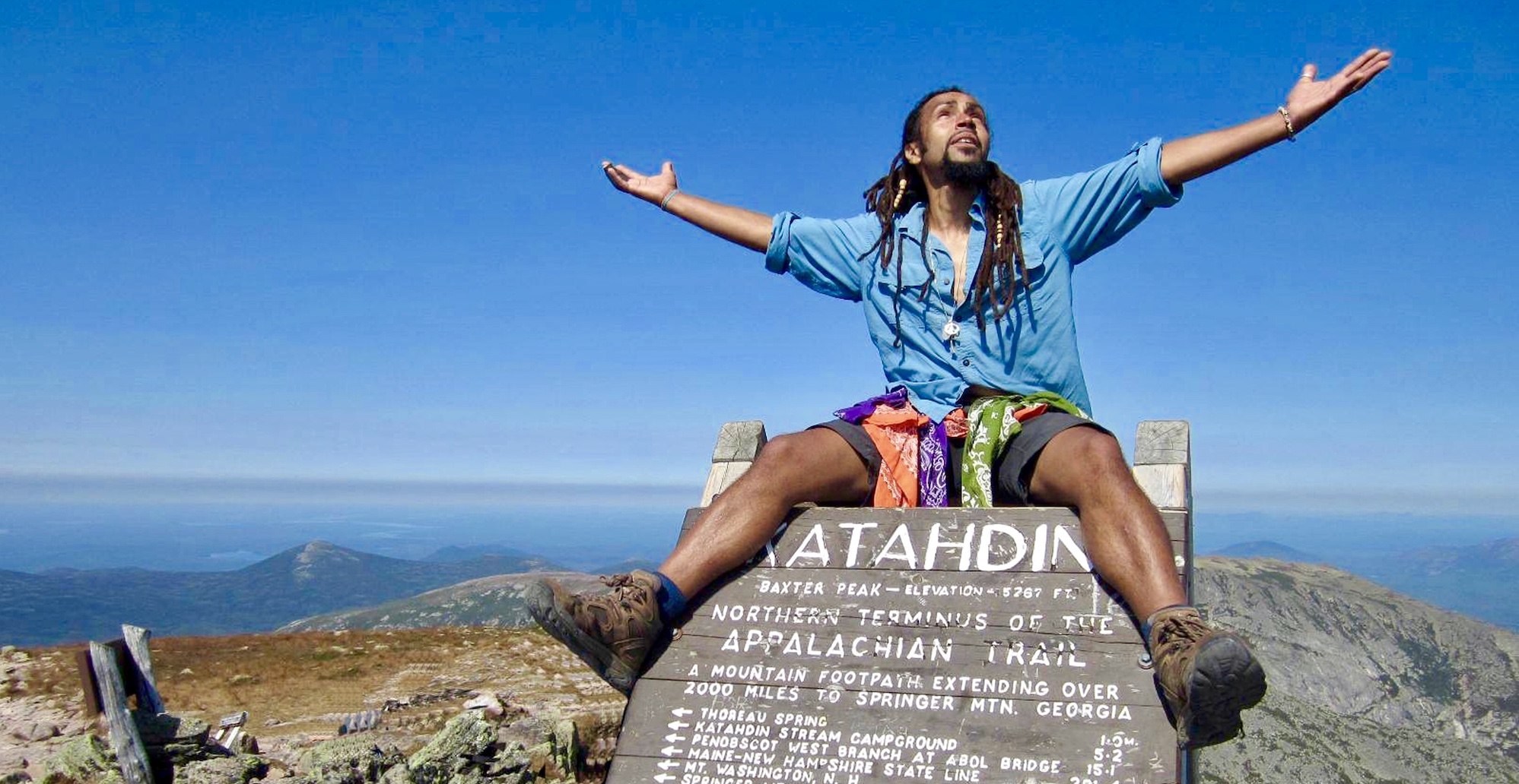 FSPW to co-host 'Unlikely Thru-Hiker'