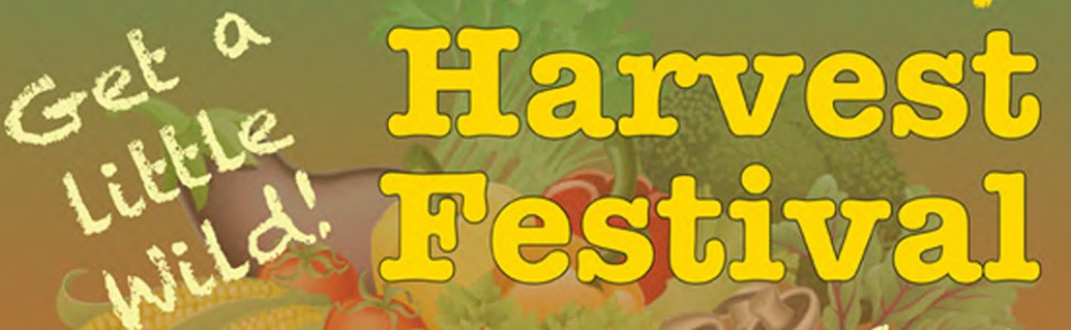 Libby Harvest Festival is September 19!