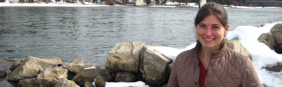 Ann Gassmann joins FSPW as Lincoln County Outreach Coordinator