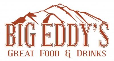 Big Eddy's Logo