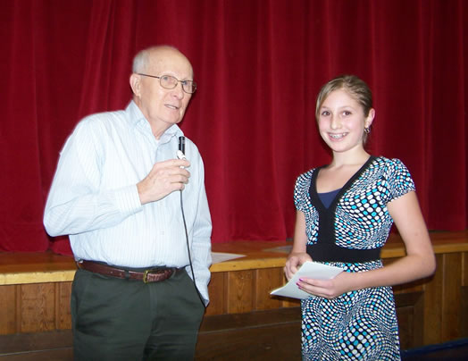 Scotchmans Essay Contest 2009