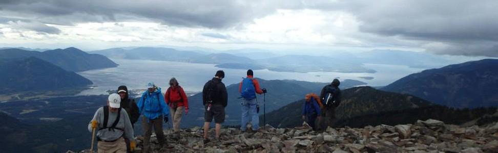 Sen. Risch Introduces Scotchman Peaks Wilderness Act December 8