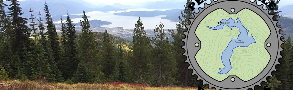 The Pend Oreille Pedalers endorse Scotchman Peaks Wilderness