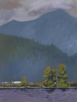Bissett - Clark Fork River
