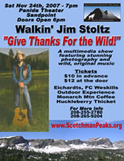 Walkin Jim Flyer