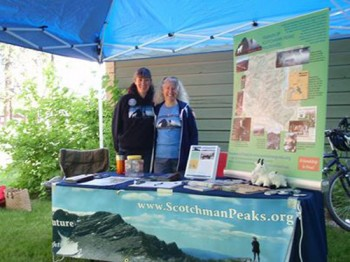 FSPW Volunteers Outreach makes huge strides in accomplishing our mission!