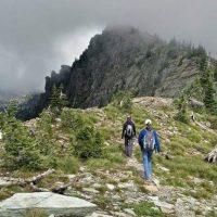 Submit a Trail Report