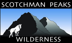 Friends Of Scotchman Peaks Home Page