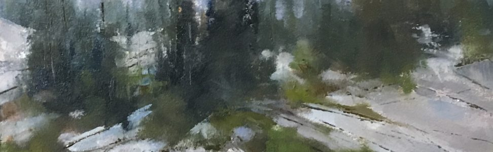What in the world is Plein Air?