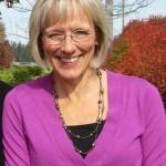 Maggie Pittman